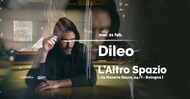 dileo in concerto
